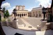 Astazi, 7 iulie a.c., ora 11:30, la Palatul Patriarhiei