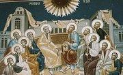 Rusaliile - ziua de nastere a Bisericii