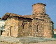 Biserica Koumbelidiki - Kastoria