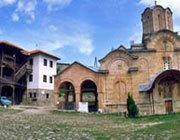 Manastirea Markov