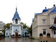 Biserica Sfantul Mucenic Teodor Tiron