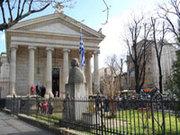 Biserica Greceasca Buna Vestire - Bucuresti