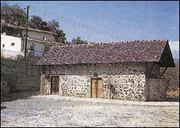 Biserica Sfantul Mamant / Mamas - Louvaras