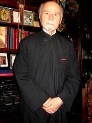 Parintele Dumitru Popescu, un reprezentant de seama al teologiei dogmatice romanesti