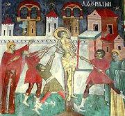 Martiriul in mentalitatea profana si in constiinta eclesiala