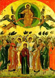 Inaltarea Domnului - Ziua Eroilor