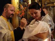 De la lingurita ca obiect liturgic, la lingurita de unica folosinta