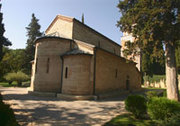 Manastirea Bodbe