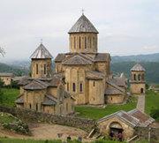 Manastirea Gelati