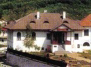 Muzeul de Arta Religioasa Nicolae Iorga