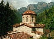 Manastirea Sfantul Antonie cel Mare - Franta