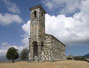 Biserica Sfantul Mihail din Murato