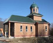 Manastirea 'Sfantul Dimitrie Basarabov' din statul New York se pregateste de sarbatoare