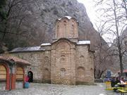 Manastirea Sfantul Andrei - Matka