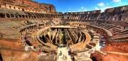 Colosseum - muzeu sau loc de pelerinaj?