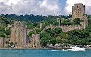 Constantinopol: capitala bizantina