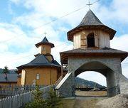 Manastirea Sfantul Vasile cel Mare - Moldova Sulita