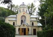 Biserica Schimbarea la Fata - Baile Herculane