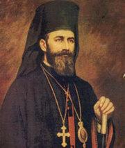 Mitropolitul Nicolae Colan