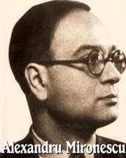 Alexandru Mironescu