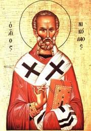 Sfantul Nicolae, obiceiuri de Sfantul Nicolae