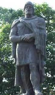 Burebista, regele intregii lumi geto-dace