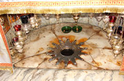 Locul Nasterii Domnului – marturii din primele secole