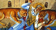 Sfantul Ignatie si taierea porcului
