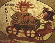 Craciunul - trecerea de la paganism la crestinism