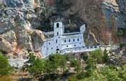 Manastirea Ostrog