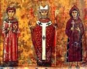 Mladite alese ale Sfantului Stefan