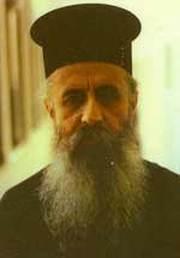 Parintele Epifanie Teodoropulos