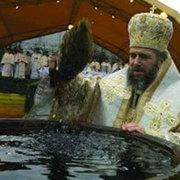 Boboteaza in Bisericile Ortodoxe de rit vechi