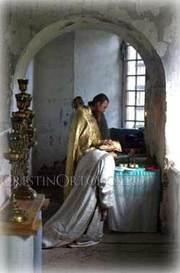 Despre omul cel vechi si asumarea crucii