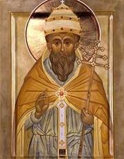 Sfantul Leon, Papa al Romei; Sambata mortilor - Mosii de iarna