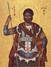 Sfantul Eustatie si Sfantul Timotei