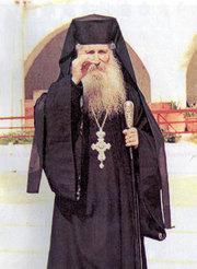 Parintele Iacov Tsalikis