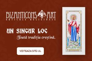 Bizanticons Art